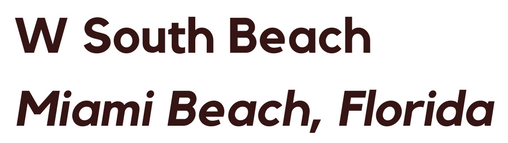 W South Beach - Suite and City Title .png