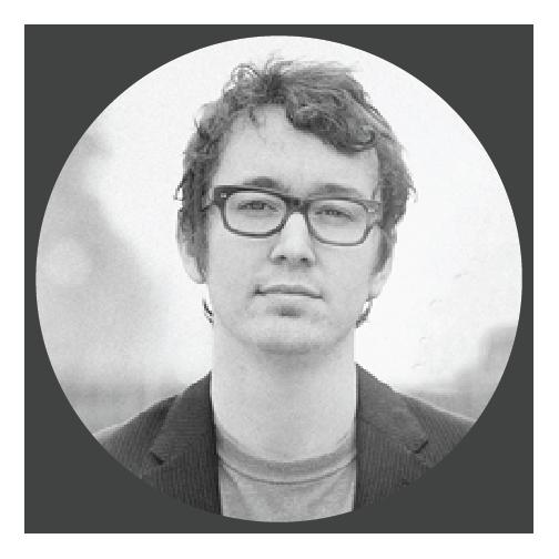 Joey Mathews (of Film Lab Creative)