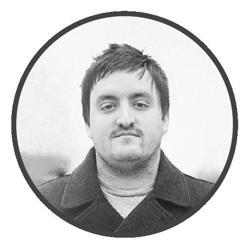 Aaron Tharpe (of Film Lab Creative)