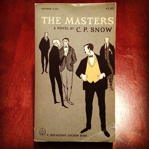 Thrift score: Edward Gorey cover design and type. (Taken with  Instagram )