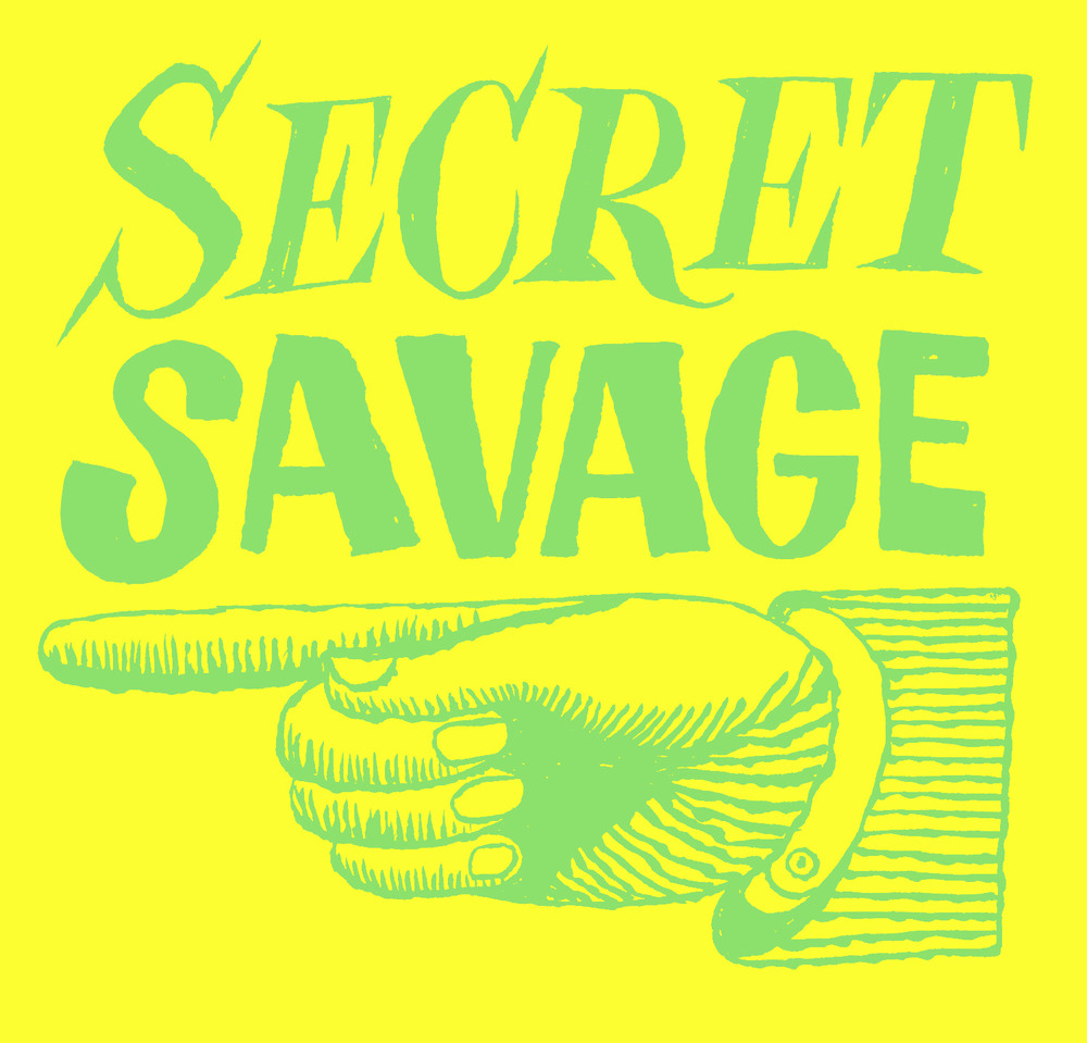 Secret Savage