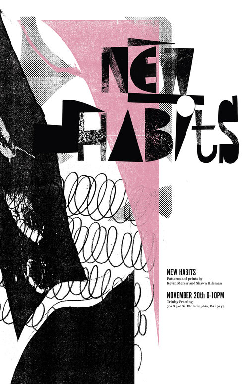 New Habits — Kevin Mercer