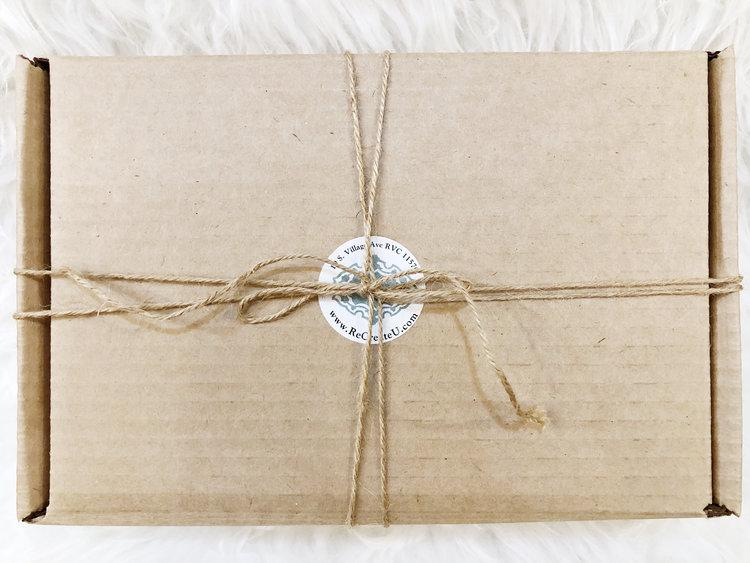create your own gift box recreateu