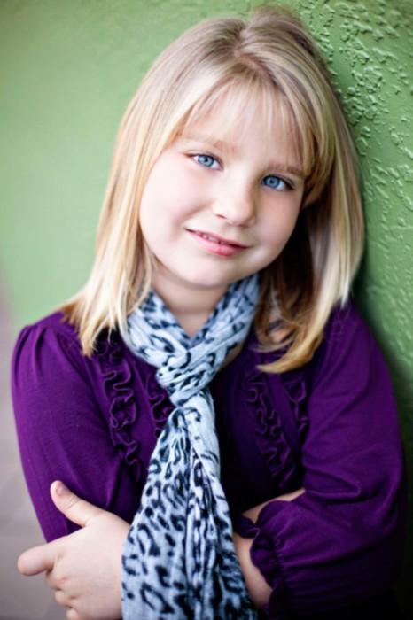 Lydia Shannon Child Photographer