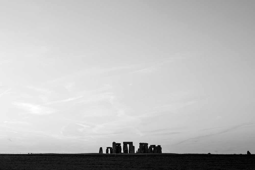 Stonehenge was way cooler in person than I expected. (Leica APO-Summicron-M 50mm f/2 ASPH.)