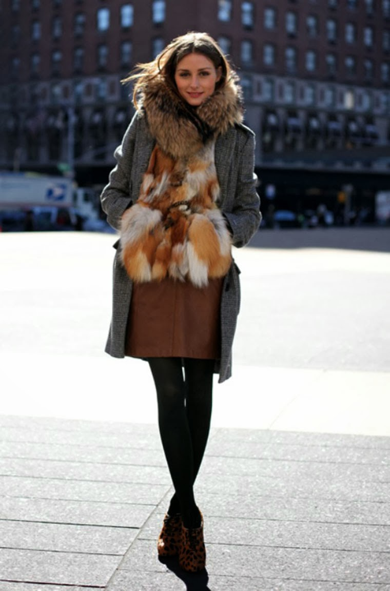 Olivia rocking 50 shades of fur (image via google)