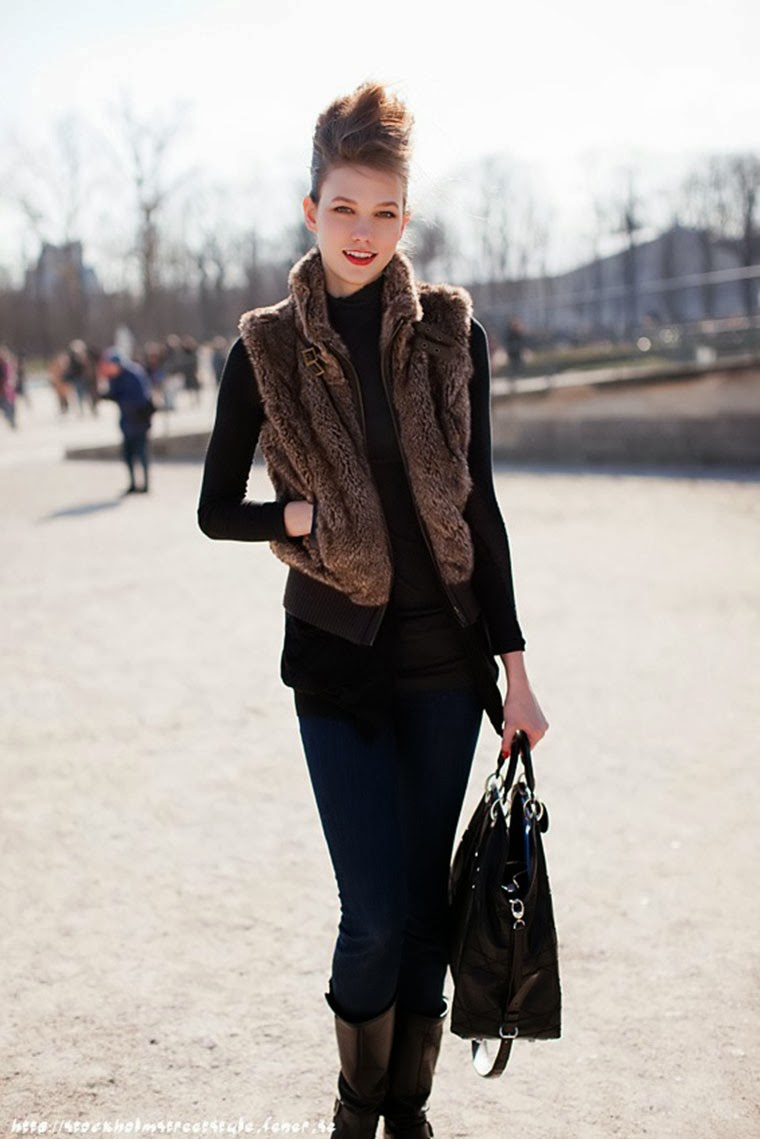 moto-style fur vest (image c/opretty stems blog)
