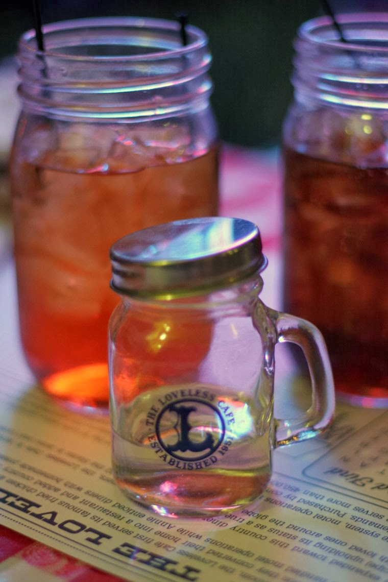 why yes. i'll take my sweet tea with moonshine, thank you very much