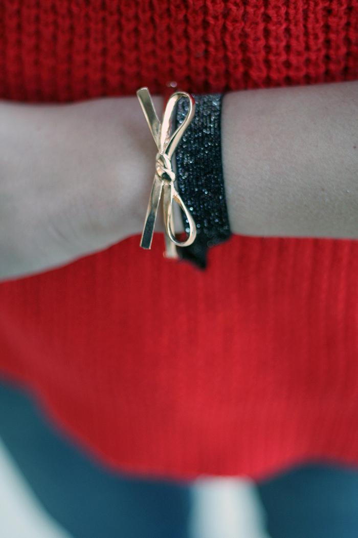 Bracelet: T&J designs