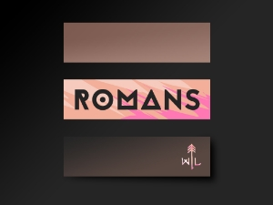 "Romans has often been called the ""Greatest Letter Ever Written"" because it ascends the greatest peaks of Christianity while in the same breath examining the most foundational truths. Listen in as we learn about this letter written by Paul, chapter by chapter, learning about judgement, sin, punishment, grace, forgiveness, and faith, just to name a few of the topics Paul tackles."