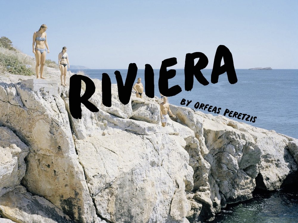 """RIVIERA"" will be Orfeas Peretzis' debut fiction feature film.  > Accepted at the  LAGFF IPDF , the International Project Discovery Forum, during the 12th Los Angeles Greek Film Festival (2018)  > Accepted at MFI Script 2 Film Workshops (2018)    (photo credit - Kostas Kapsianis)"