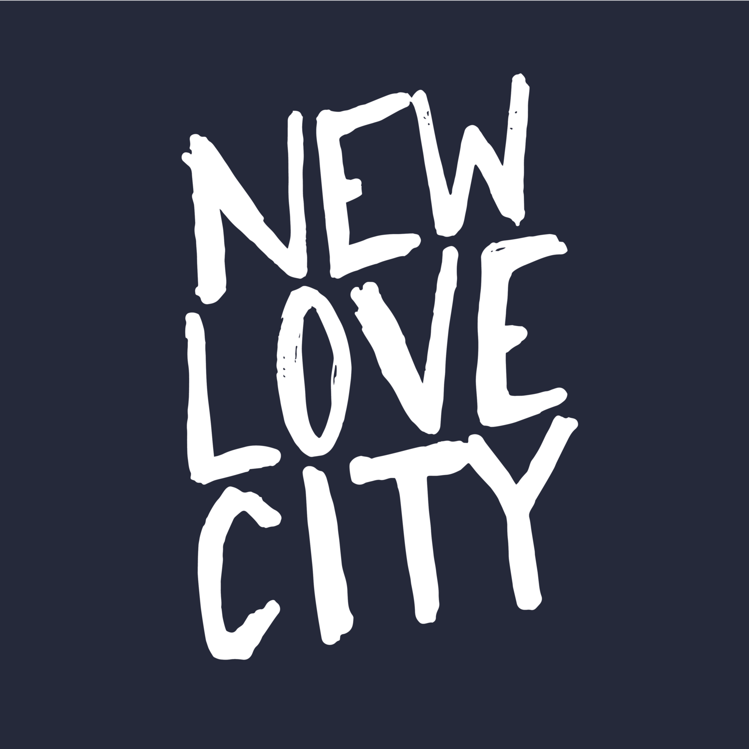 NEW LOVE CITY
