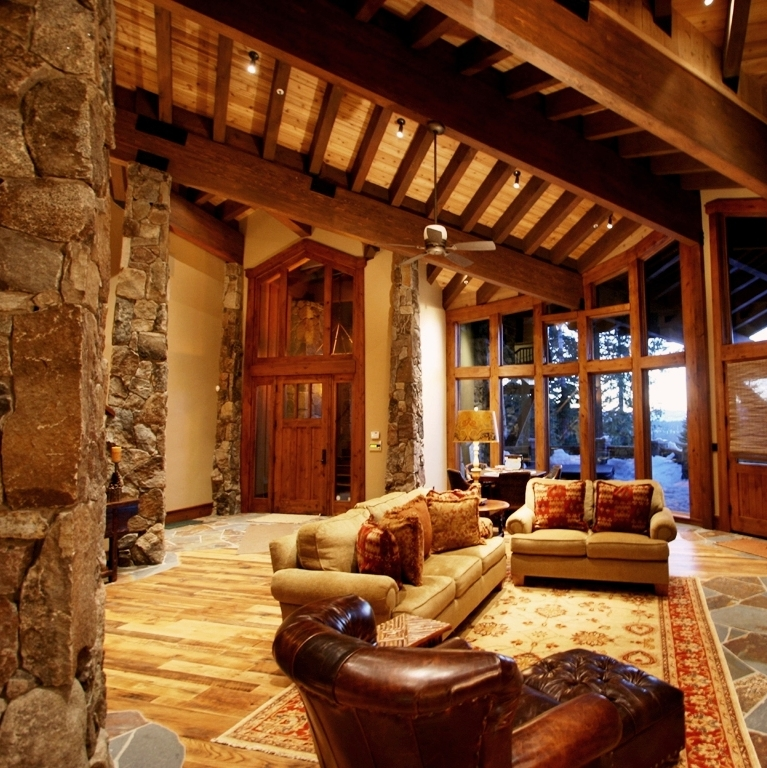Big Springs Residence