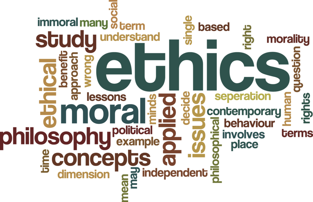 understanding moral and ethical behavior