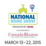 2015 home show icon