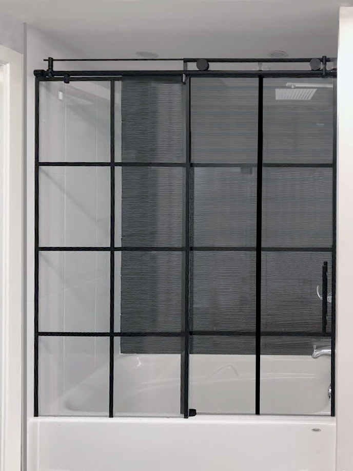 Industria Roller Door (Tub)