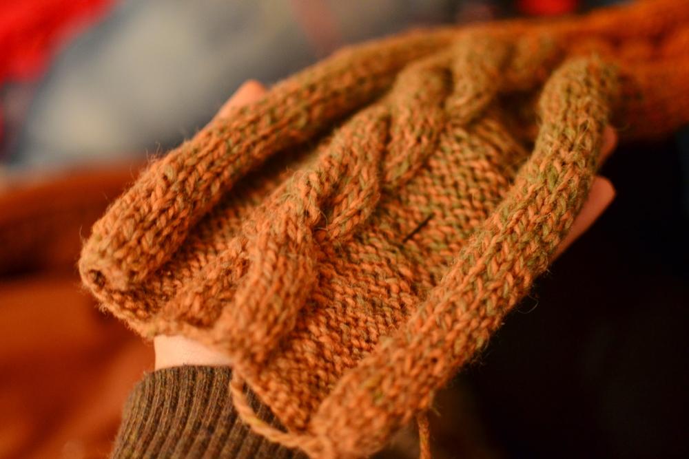 latvian wool scarf.JPG