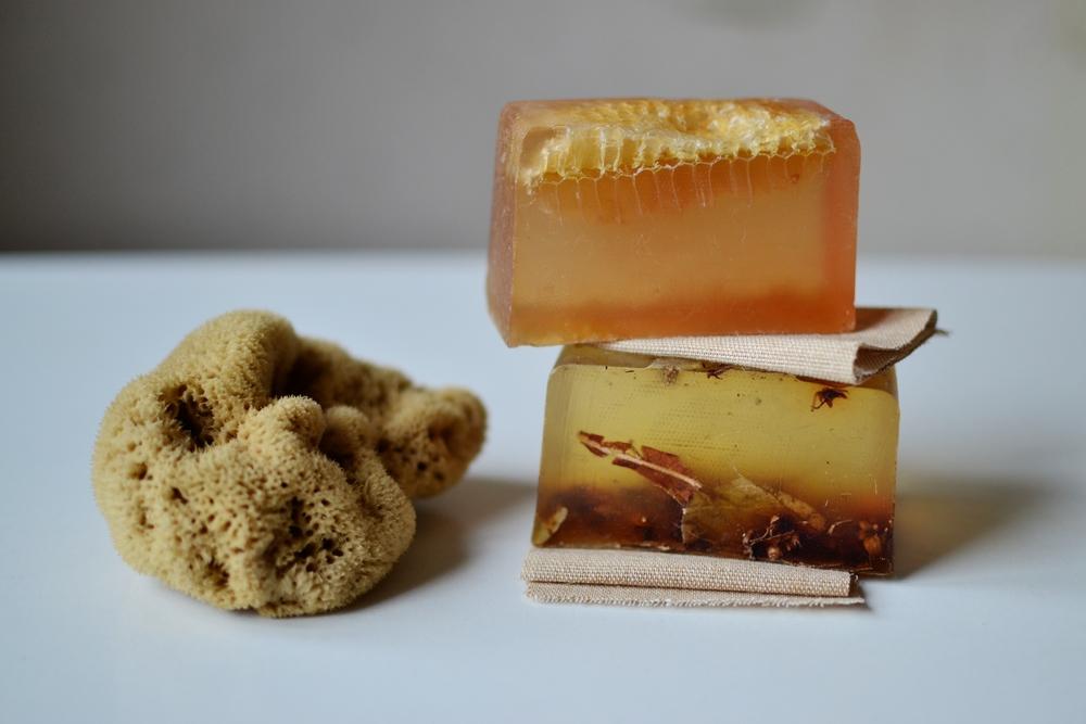 natural soap & sponge.JPG