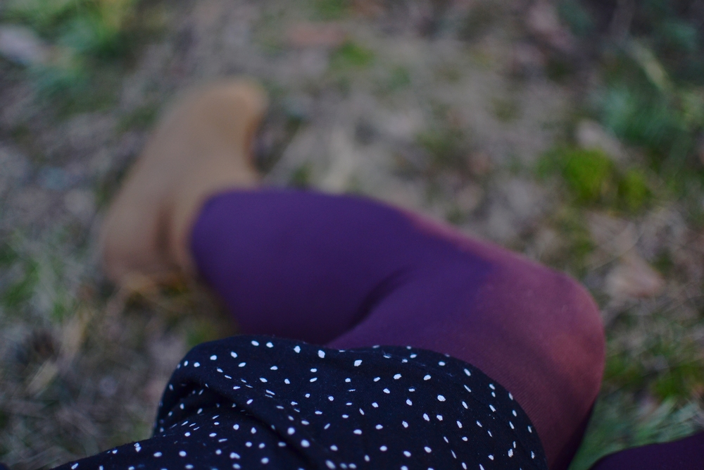 dress for the woods.JPG