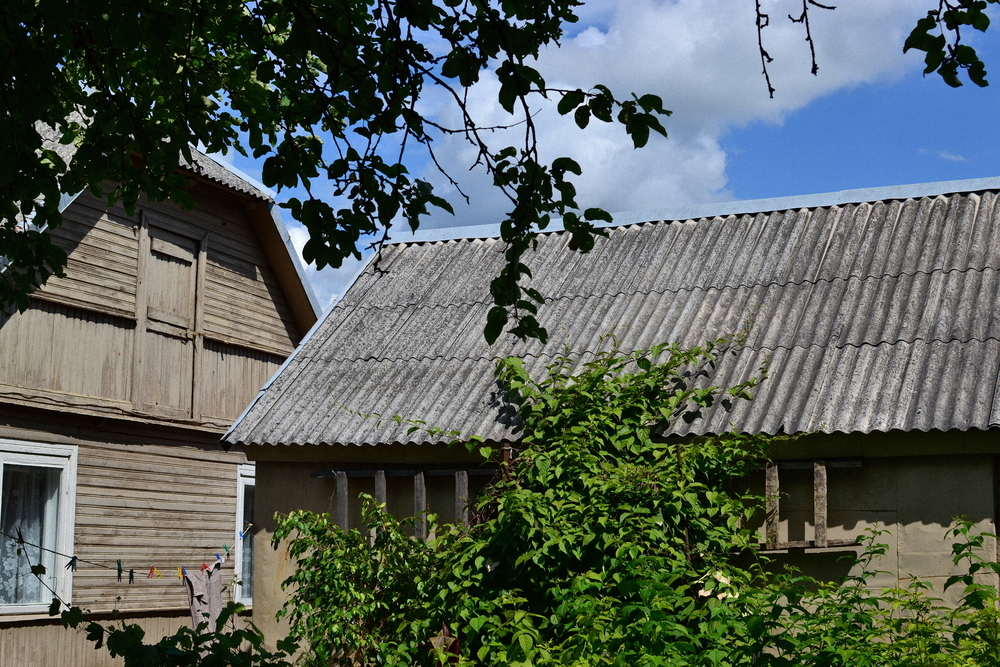 lithuanian houses