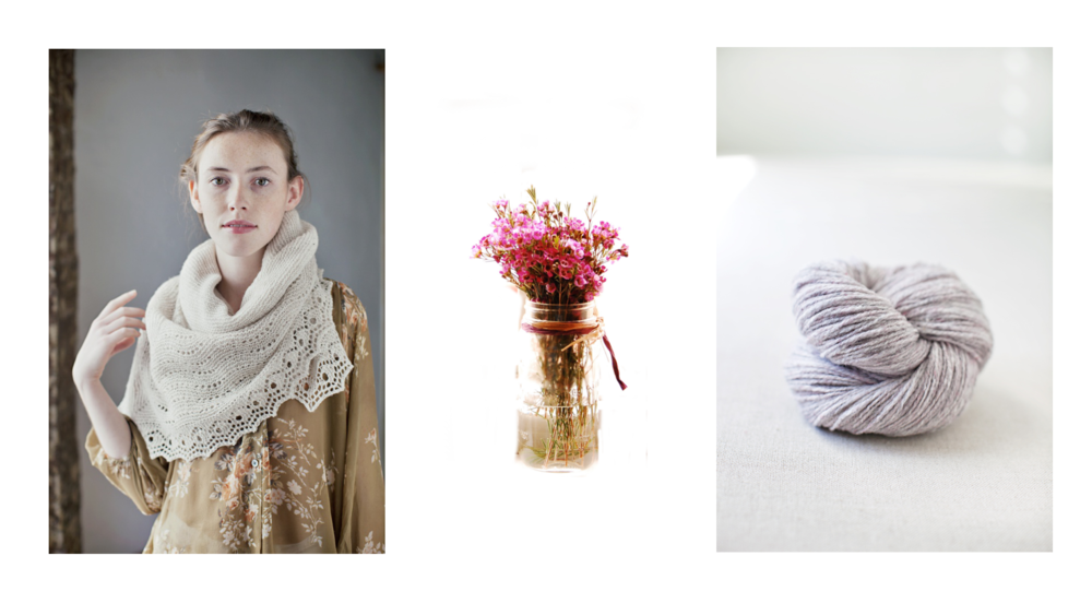 Mandarine's/ A knitter's Spring wishlist