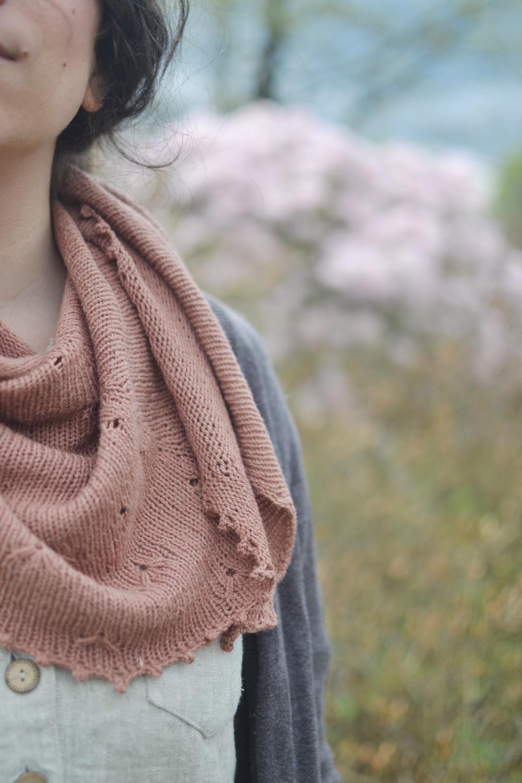 blóm pattern