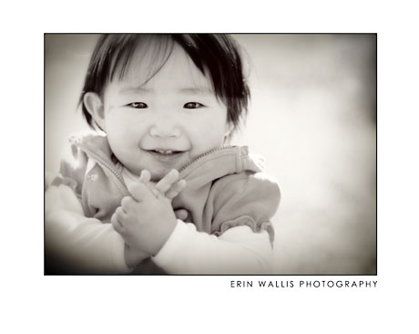 meigan smiling