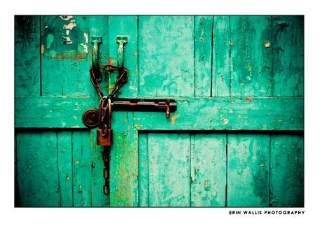 locks in Greece