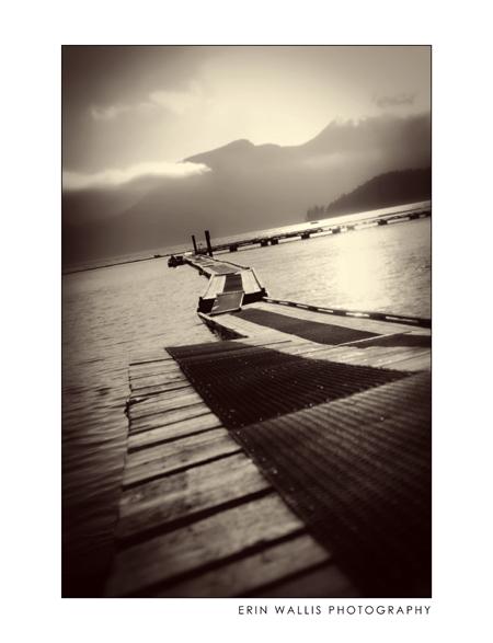 Dock at nootka sound