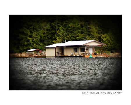 West Coast Float Camp