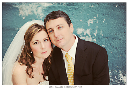 The amazing couple