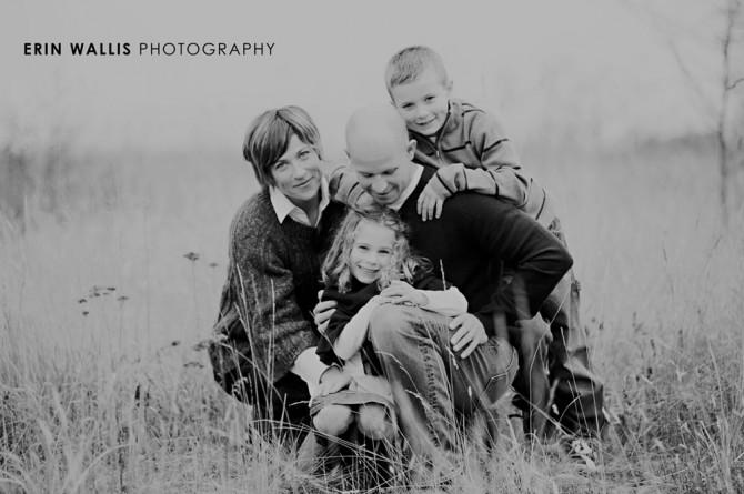 Beautiful Family