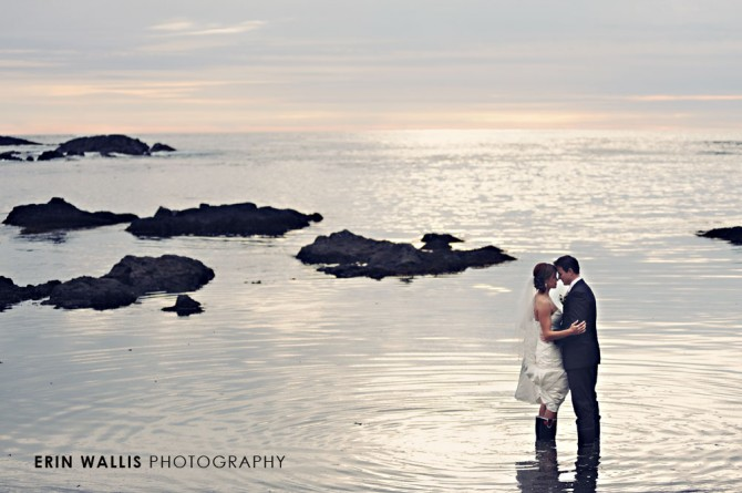 Ucluelet BC Wedding