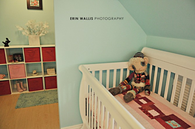Maisie Room