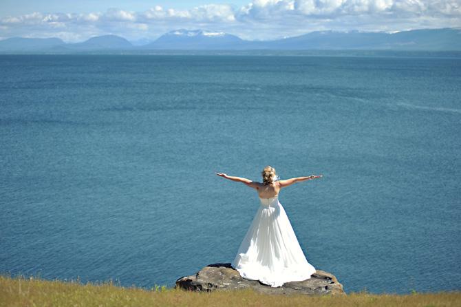 Vancouver Island Wedding Locations