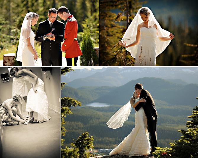 Raven Lodge Wedding