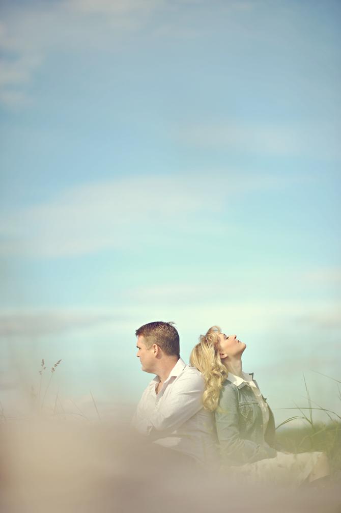 婚礼上的照片