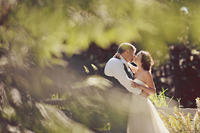 Qualicum Beach Wedding