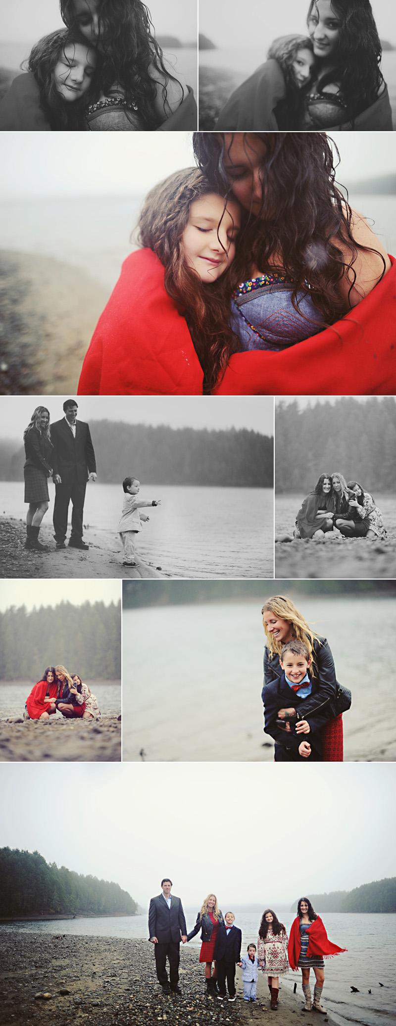 vancouver island family photographer