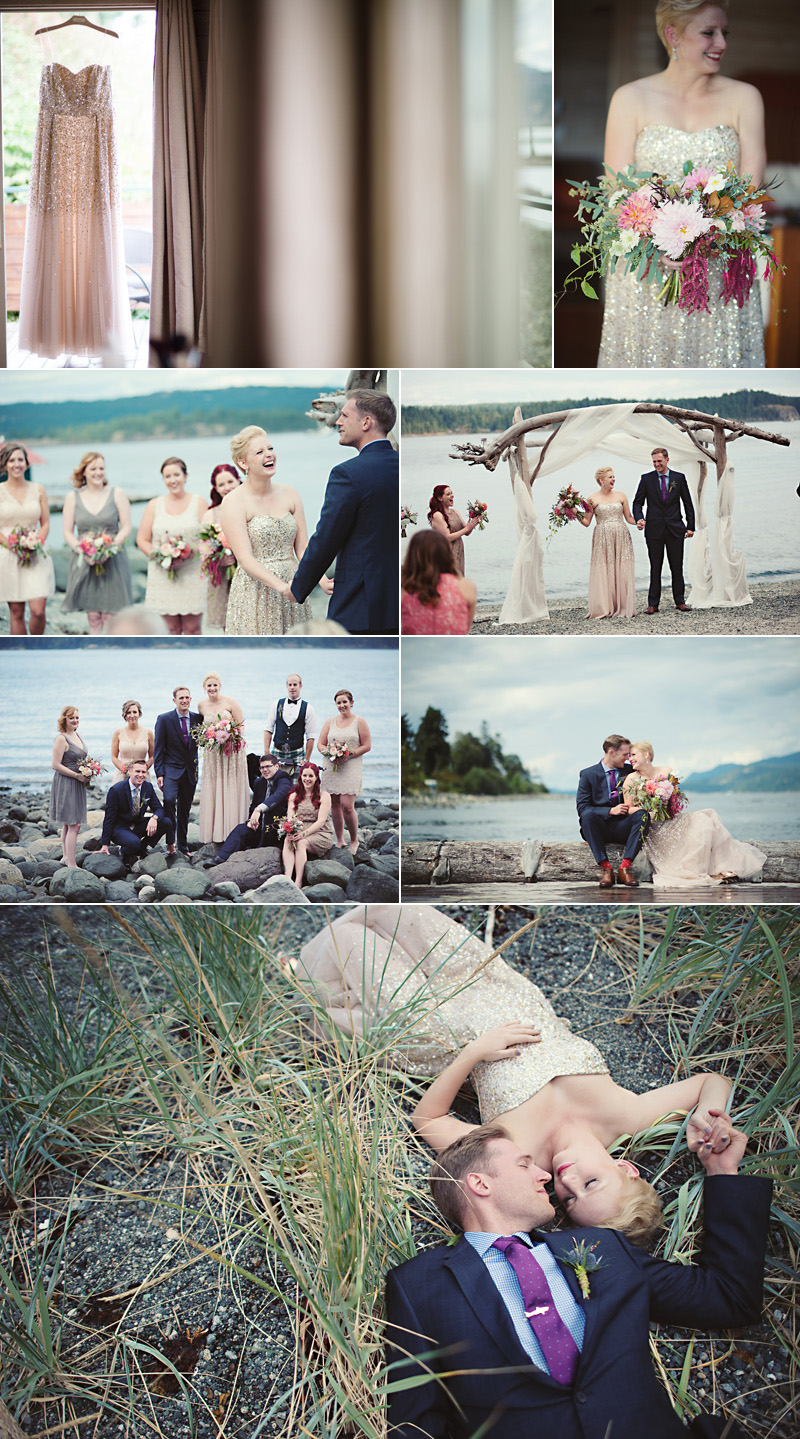 dolphins resort wedding, wedding at dolphins, vancouver island wedding photographer, photography