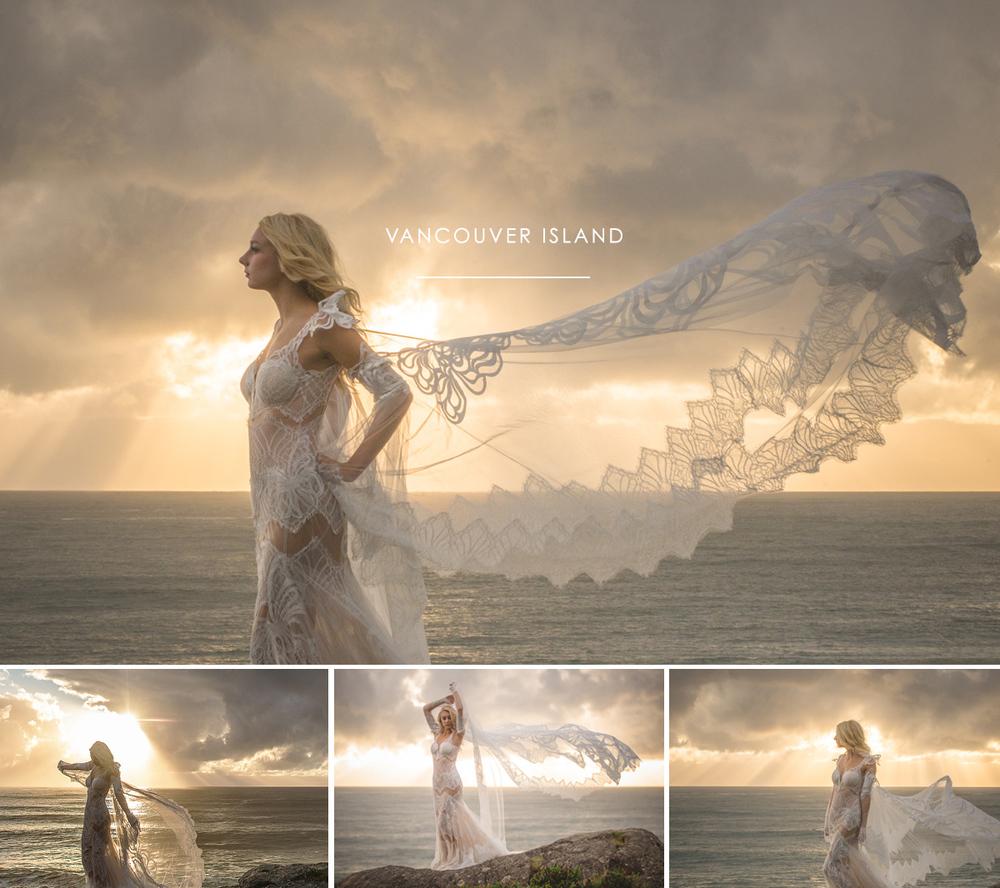 Vancouver Island Wedding Photographer,