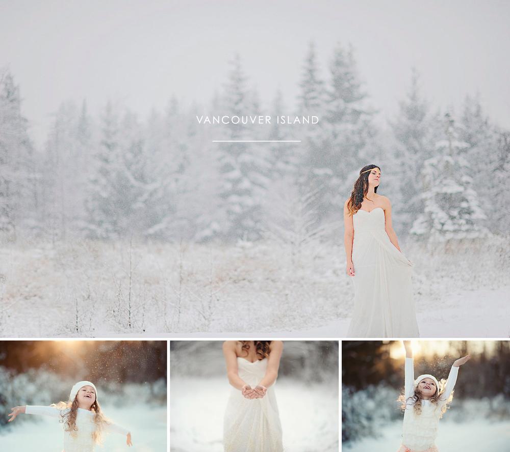 vancouver Island Wedding Photographyv