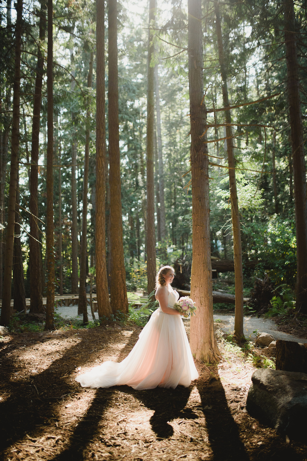bride forest