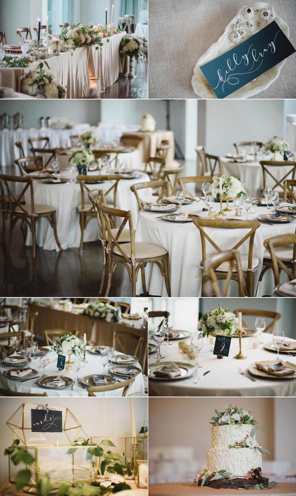 parkside hotel and spa wedding, coastal elegance, erin wallis photography