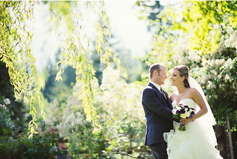 haig brown house wedding, campbell river wedding, vancouver island wedding, stunning bride