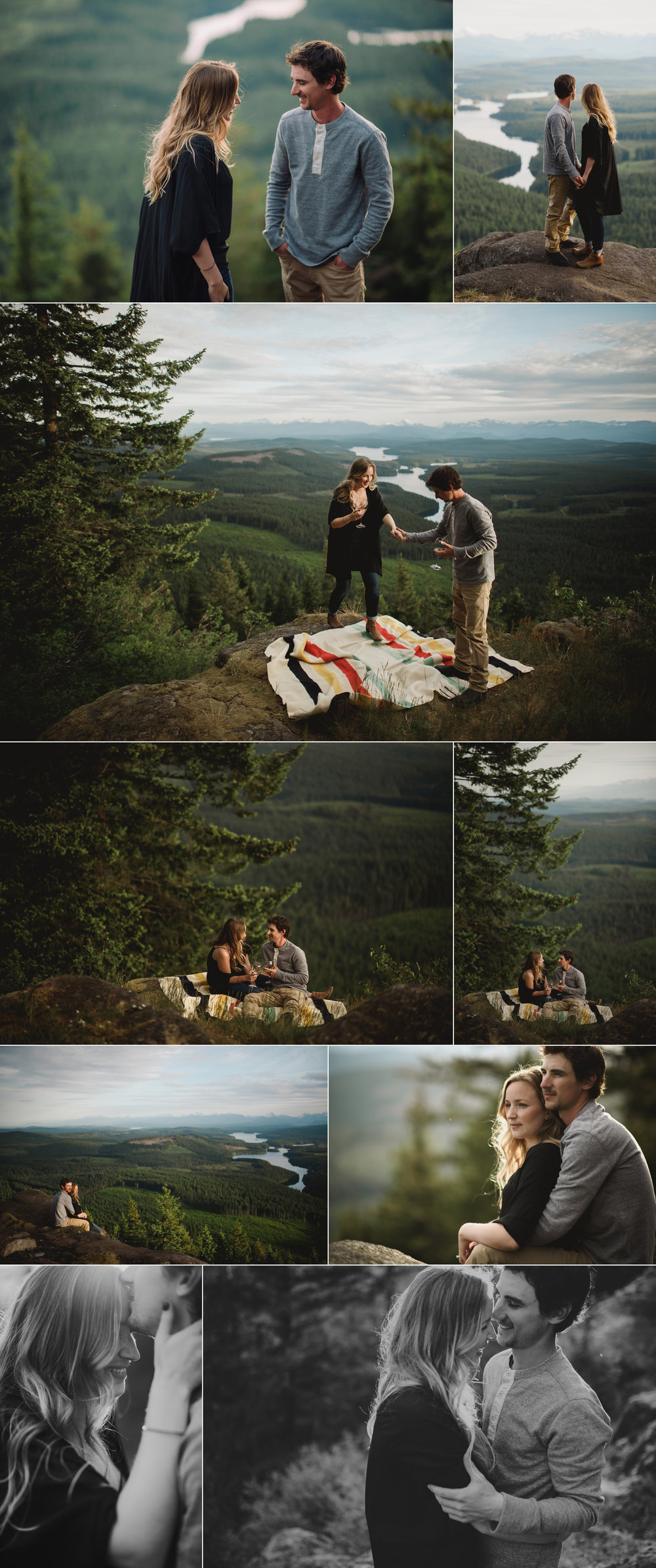 campbell river photographer
