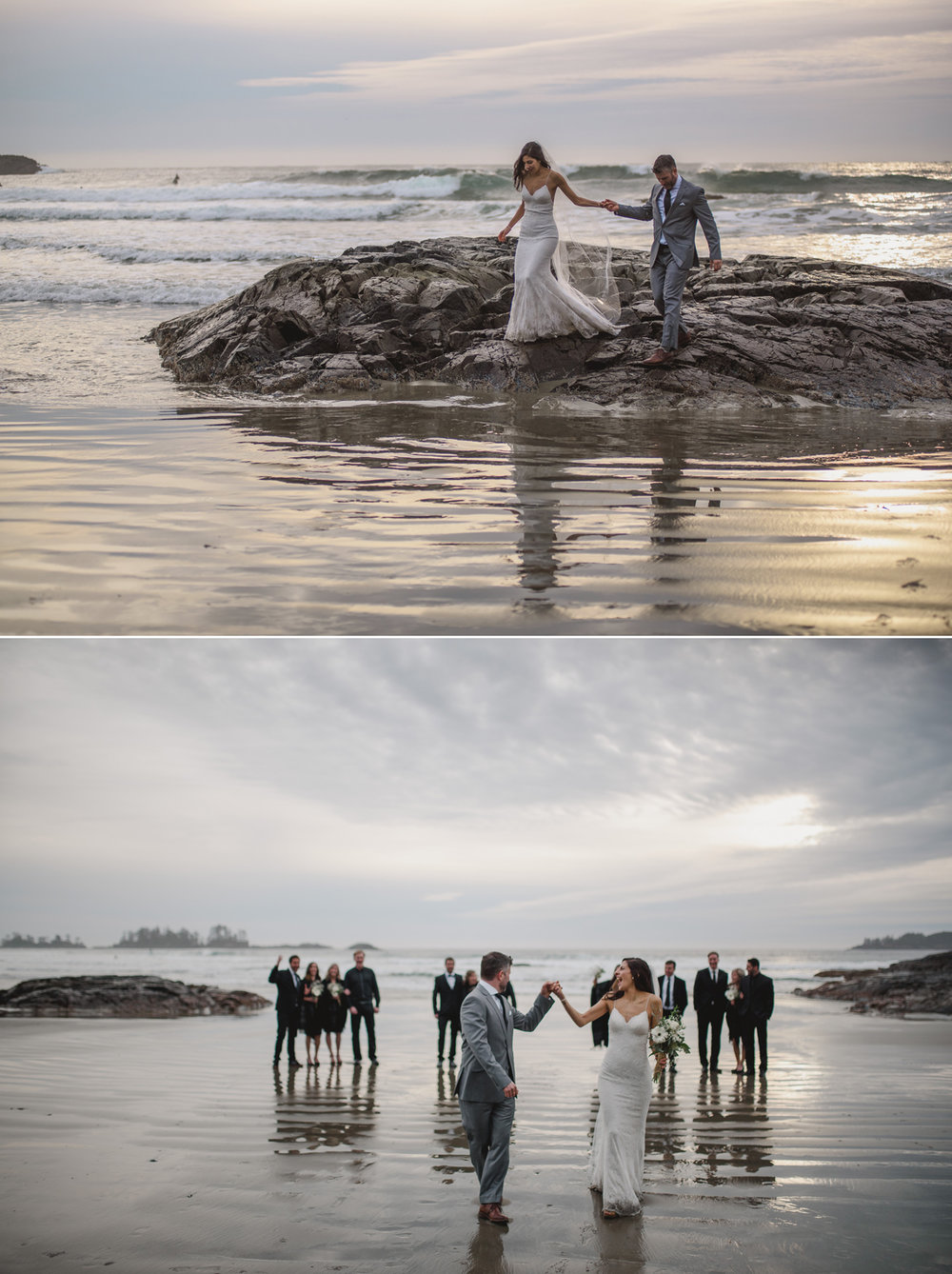 tofino wedding photographer