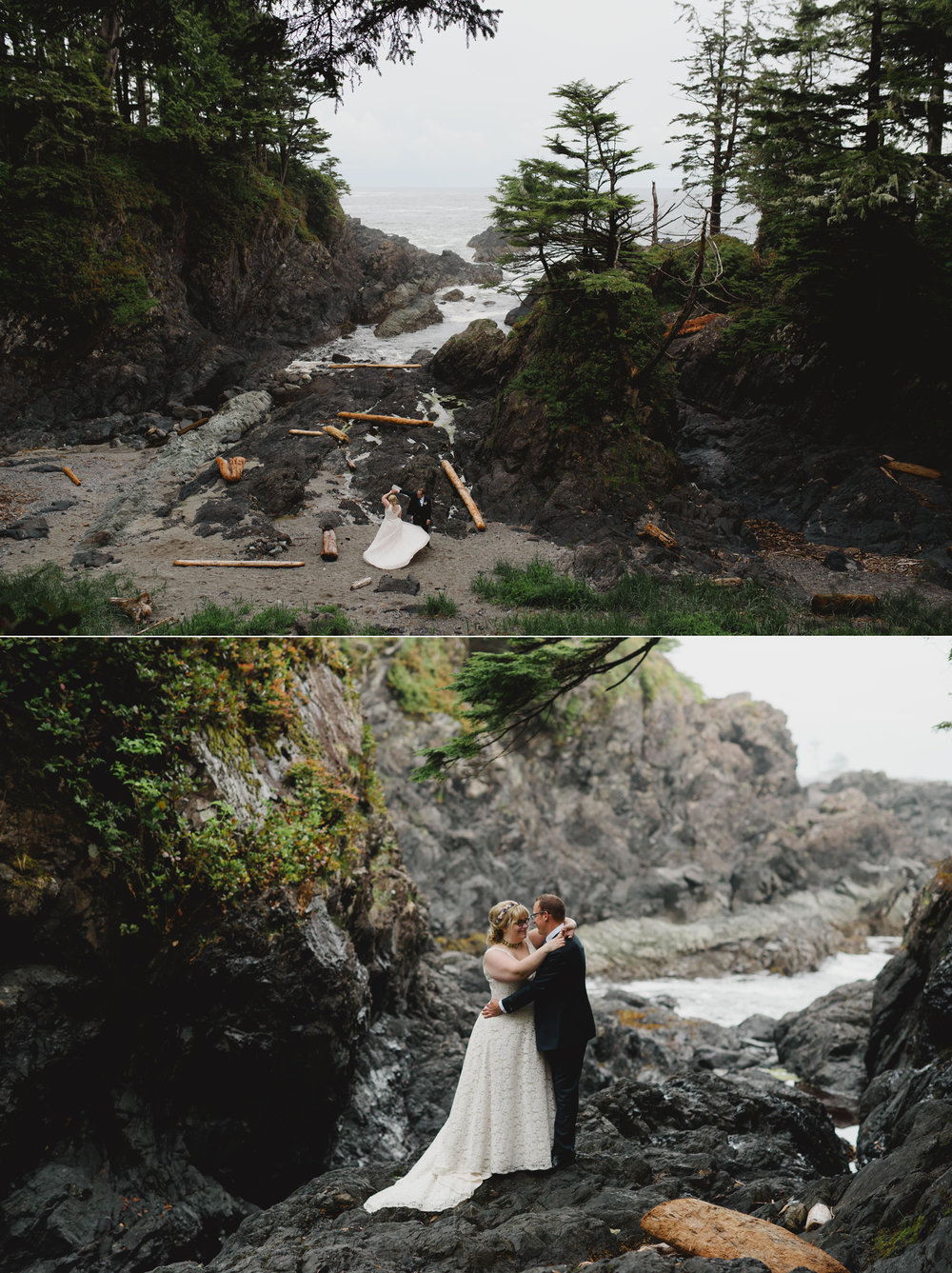 black rock resort wedding photographer