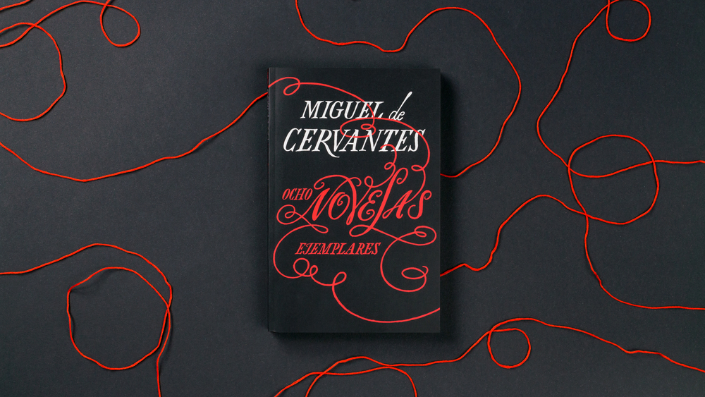 Cover design, illustration & lettering by Isabel Urbina Peña