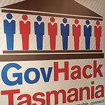 GovHack Tasmania 2013